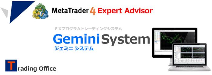 Gemini System(ジェミニ システム)